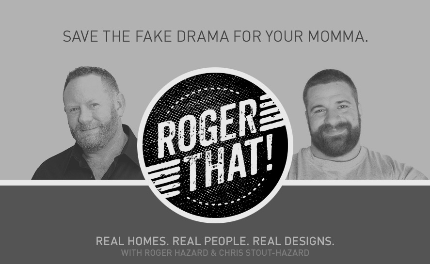 Roger That! New TV Show
